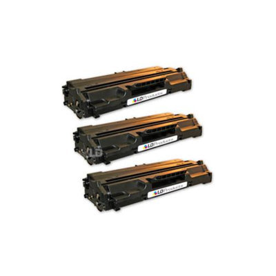 LD 3 Compatible Laser Toners for the Samsung ML-1210D3