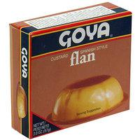 Goya Spanish Style Custard Flan