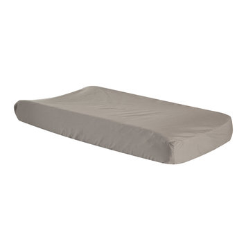 Trend Lab Llc Trend Lab Changing Pad Cover - Gray