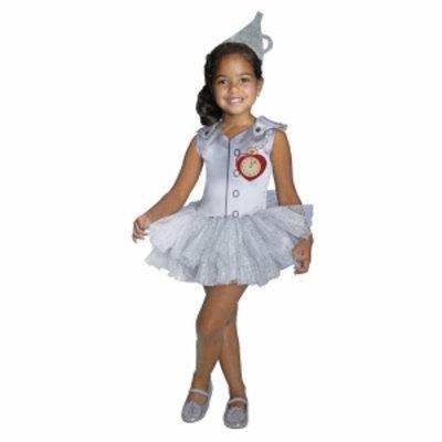 Wizard of Oz Tin Man Tutu Costume - Kids