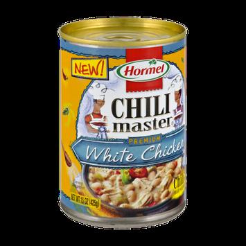 Hormel ChiliMaster White Chicken