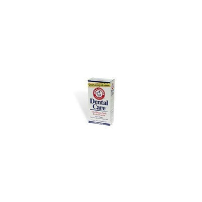 Arm & Hammer Dental Care Baking Soda Tooth Powder - 4 oz