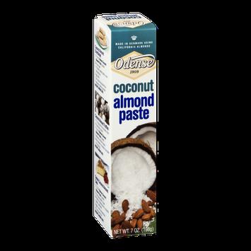 Odense Almond Paste Coconut