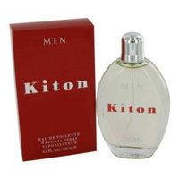 Kiton by Kiton Eau De Toilette Spray 2.5 oz