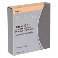 Almay Time-Off Age smoothing pressed powder