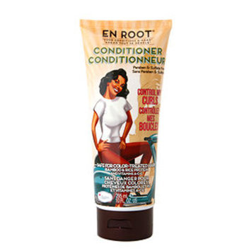 theBalm En Root Control My Curls Conditioner