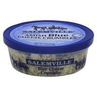Salemville Amish Blue Cheese Crumbles 4 oz