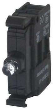 EATON M22-LED-G Lamp Module,22mm, Round,22mm, LED
