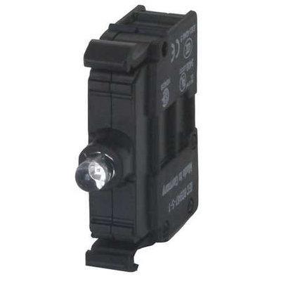 EATON M22-LED-W Lamp Module,22mm, Round,22mm, LED
