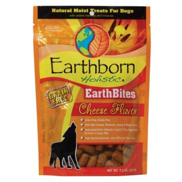 Earthborn Holistic EarthBites Cheese Flavor Dog Treats