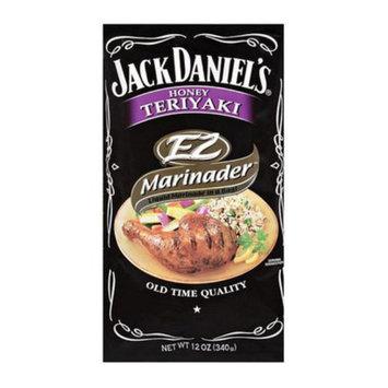 Heinz® Jack Daniel's Honey Teriyaki Marinade