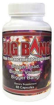 Thebigbang The Big Bang Supplement - Bigger Load, Bigger Volume, Bigger BANG