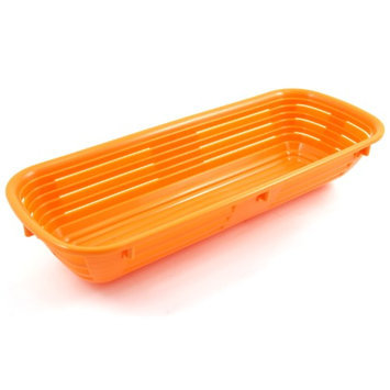 Chefgadget Bread Proofing Pan, 14 x 5 Inches