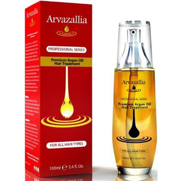 Arganesque Argan Oil for Hair Treatment By Arvazallia Leave in Treatment & Conditioner