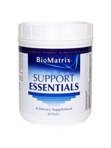 Support Essentials 60 pkts by BioMatrix