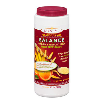 Orange Flavored BALANCE