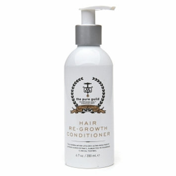 The Pure Guild Hair Re-Growth Conditioner