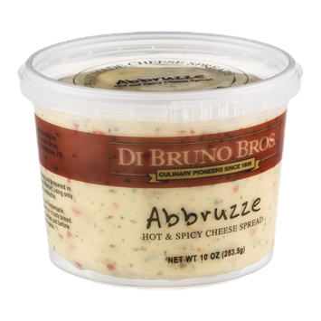 Di Bruno Bros. Handmade Cheese Spreads Abbruzze