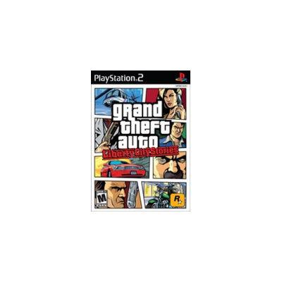 Rockstar Games Grand Theft Auto: Liberty City Stories