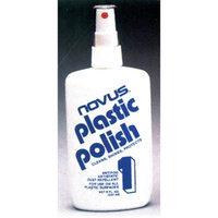 Novus 7020 Plastic Polish #1 - 8 Oz.