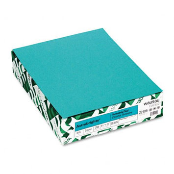 Wausau Papers Specialty Paper and Card Stock Astrobrights Colored