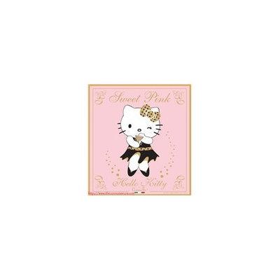 Hello Kitty Sweet Pink 375ml (half-bottle)