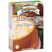 Tropigood! Mazamorra Cream Style Corn, 12 oz