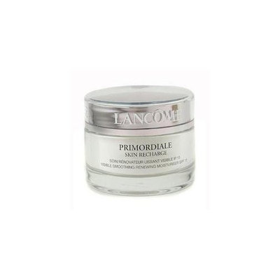 Lancôme Primordiale Skin Recharge Visible Smoothing Renewing Moisturiser SPF 15 ( Dry Skin ) - 50ml/1.7oz