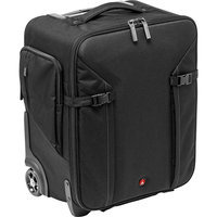 Manfrotto Professional Roller 50 Trolley Bag, Black