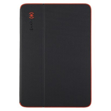 Speck Products Speck DuraFolio for Ipad Mini - Black/Red