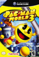 Blitz Games Pac Man World 3