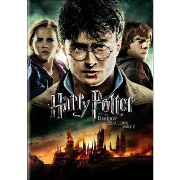 Warner Brothers Warner Home Video Harry Potter & The Deathly Hallows-p2 [dvd]