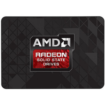 AMD Radeon R7 Series 480GB - Internal - 2.5