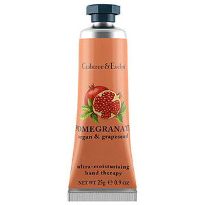Crabtree & Evelyn Hand Therapy, Pomegranate, 1.7 oz
