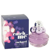 Catch Me by Cacharel Eau De Parfum Spray 1.7 oz