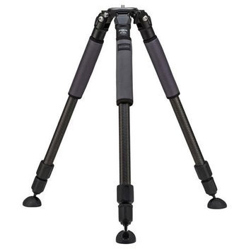 Induro GIT203 Grand Series 2 Stealth Carbon Fiber Tripod, 3 Sections