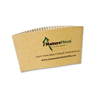 ture House NatureHouse Hot Cup Sleeves