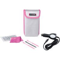 POWER A Power A 3DS/DS Universal Starter Kit, Pink (3DS/DS)