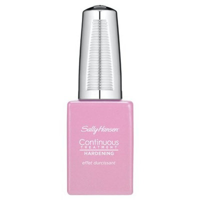 Sally Hansen Continuous Treatment, Clear, Hardening Formula