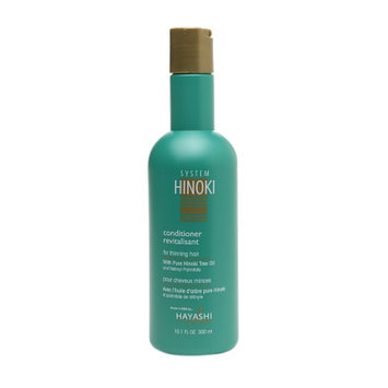 System Hinoki Conditioner for Thinning Hair