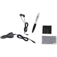 PowerA CPFW000916-01 Universal Accessory Kit for Nintendo DS