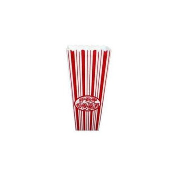 Bulk Buys Small Popcorn Container - Case of 48