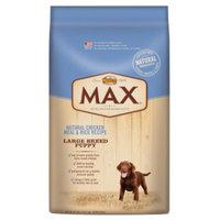 Nutro Max NUTROA MAXA Large Breed Puppy Food