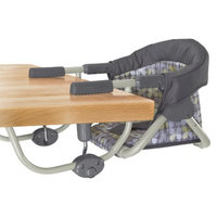 Summer Infant SecureSeat Booster Seat