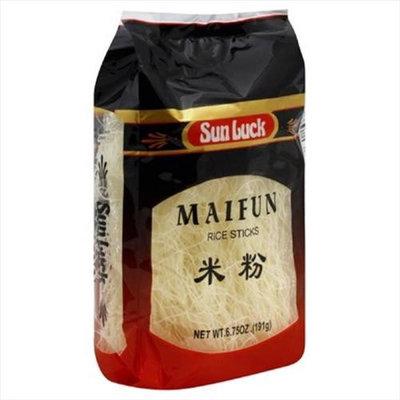 Sun Luck Rice Maifun Stick 6. 75 OZ -Pack Of 12