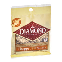 Diamond Chopped Hazelnuts