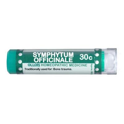Ollois Homeopathic Medicine - Symphytum Officinale 30 C - 80 Pellets