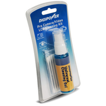 Digipower DPS-CK1 Camera and Video Lens Cleaning Kit