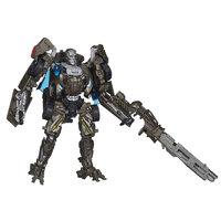 Hasbro Transformers Age of Extinction Generations Deluxe Class Lockdown Figure - HASBRO, INC.