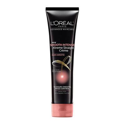 L'Oréal Paris Advanced Haircare Smooth Intense Xtreme Straight Crème